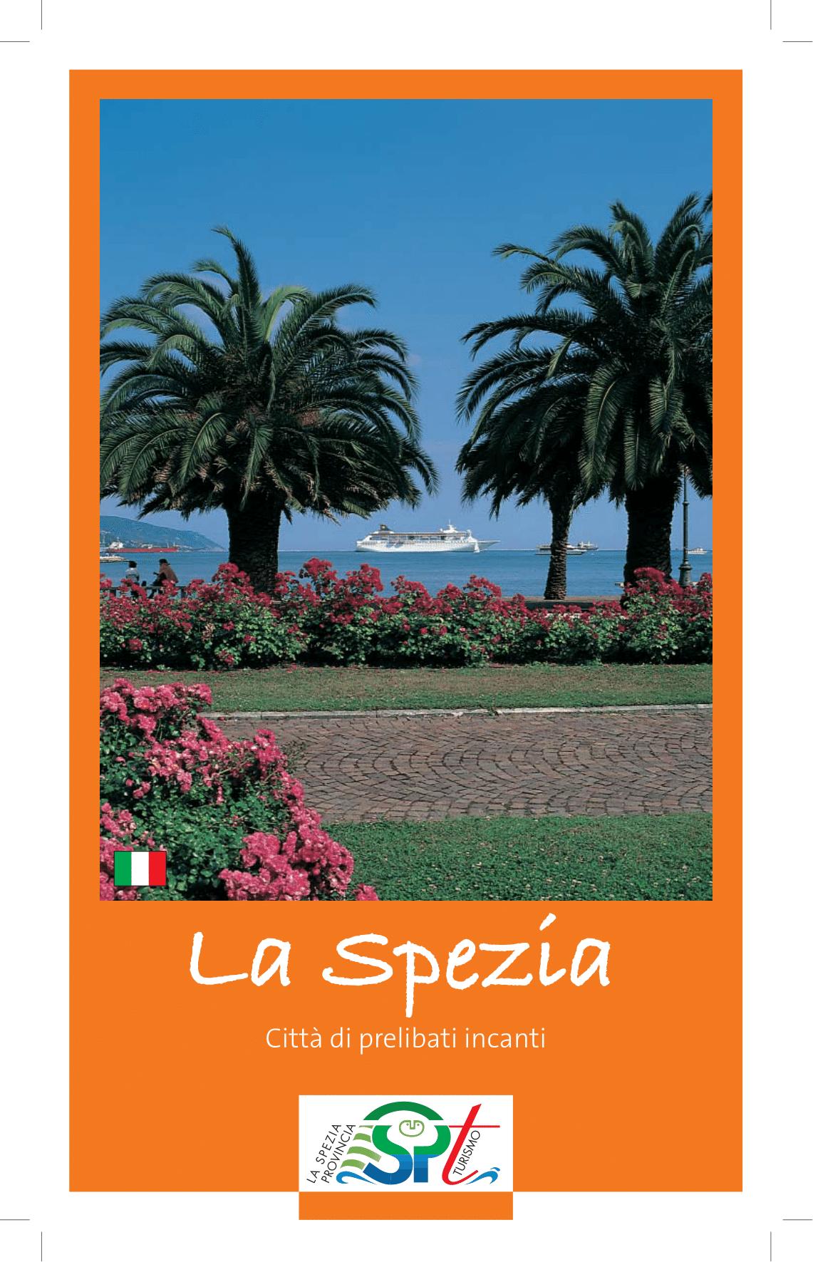 La Spezia Città